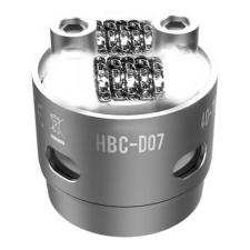 Сменный испаритель D07 Juggernaut(HBC-D07) GeekVape Eagle Replacement HBC 0.2ohm 40-70W