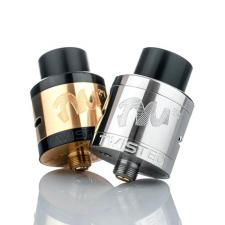 Дрипка Twisted Messes 24 RDA КЛОН