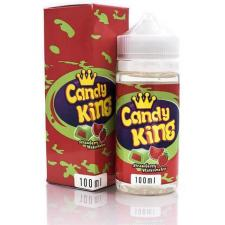 Жидкость Candy King Strawberry Watermelon